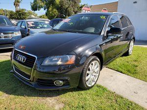 2012 Audi A3 2.0 TDI Premium Plus for Sale in Santa Ana, CA