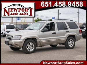 2004 Jeep Grand Cherokee for Sale in Newport, MN