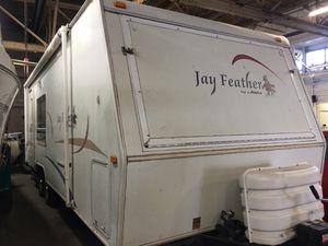 2005 Jayco travel trailer for Sale in Detroit, MI