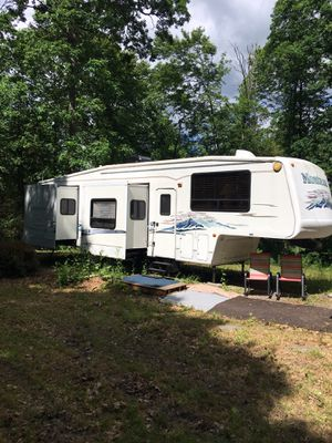 Land/5th Wheel for Sale in Harpursville, NY