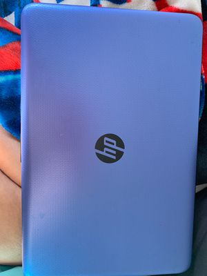 Hp 16 notebook for Sale in San Diego, CA