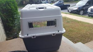 XL DOG CRATE AIRLINE APPROVED for Sale in Sterling, VA