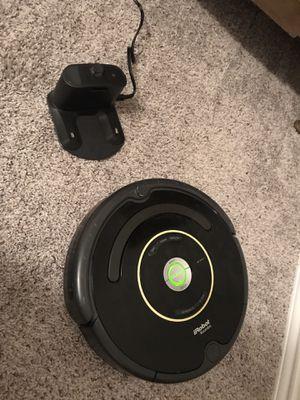 IRobot Vacuum for Sale in Fort Worth, TX