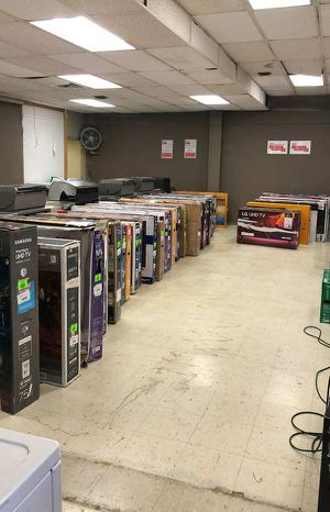 Tv liquidation ZJLLW for Sale in Downey, CA