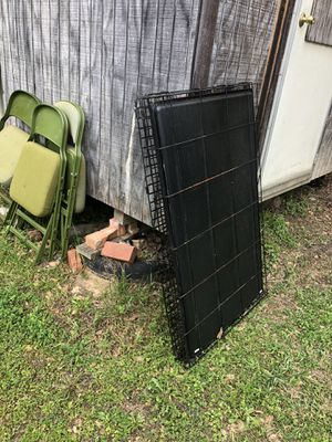 Animal crate for Sale in Hawkins, TX