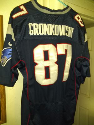 Patriots jersey size XL for Sale in Phoenix, AZ