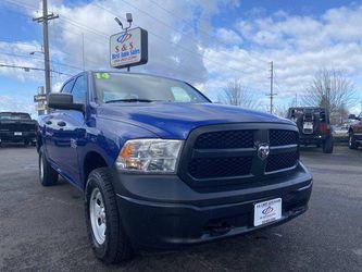 2014 RAM 1500 for Sale in Auburn,  WA