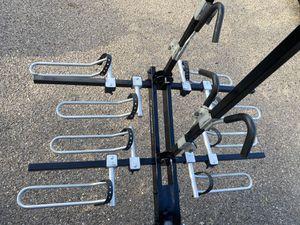 4 bike rack swagman for Sale in Rio Rancho, NM