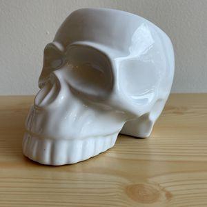 Plant Holder Skull for Sale in Miami, FL