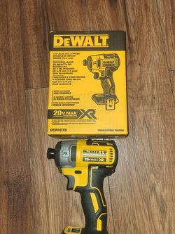 Impact Driver Speed 3 Only Tool New for Sale in Smyrna,  TN
