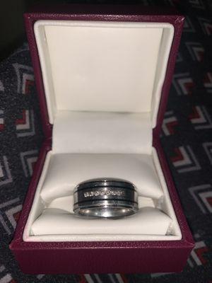 Helzberg diamond engagement ring for Sale in Bellingham, WA