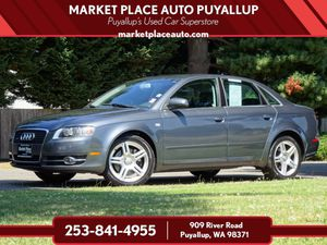 2007 Audi A4 for Sale in Puyallup, WA