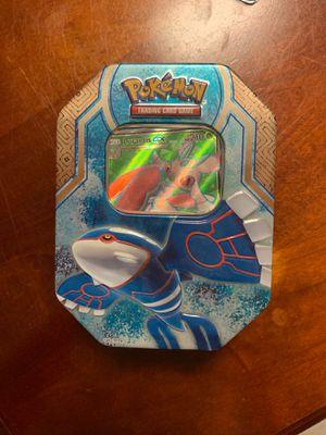 Pokemon myster tin for Sale in Atlanta, GA