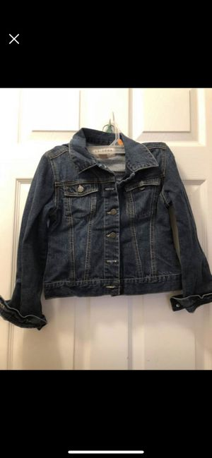 Girls jean jacket for Sale in Mount Airy, MD