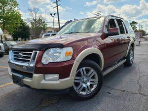 2010 Ford Explorer EDDIE BAUER for Sale in Dearborn, MI