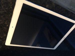 iPad Pro 12.9 64GB Silver (2017) for Sale in Detroit, MI