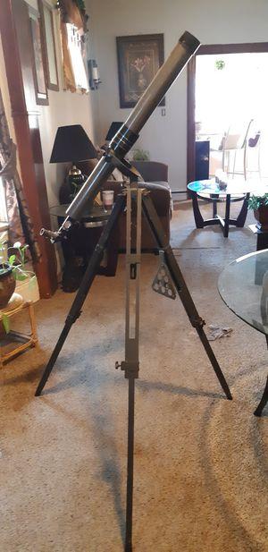 Telescope with pod for Sale in Buffalo, NY