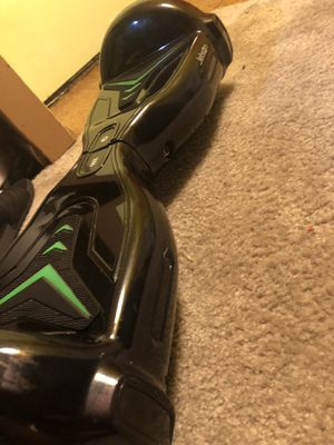Jetson Hoverboard for Sale in Ledyard, CT