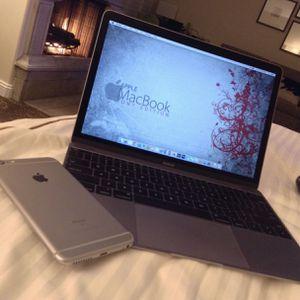 MacBook Retina 12 Inch for Sale in Wesley Chapel, FL