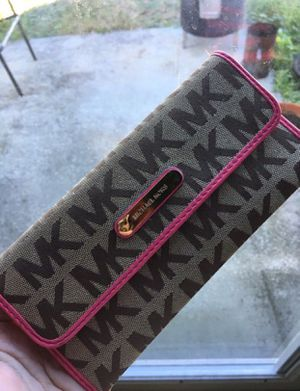 Michael Kors Wallet for Sale in Detroit, MI