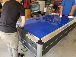 Nice Air hockey table for Sale in Vancouver, WA