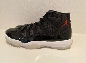 Jordan 11 size 11 ds og box for Sale in Los Angeles, CA