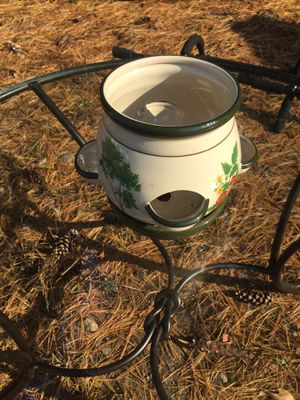 Nice Flower pot for Sale in Carver, MA