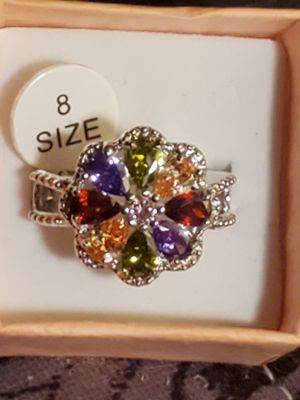Pretty ring for Sale in Fort Wayne, IN