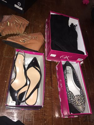Women shoes Brand new for Sale in Cleveland, OH