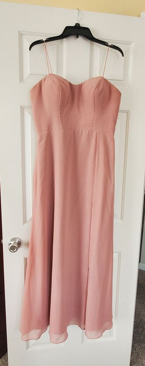 AZAZIE Formal Dress (Dusty Rose) SZ L for Sale in OH, US