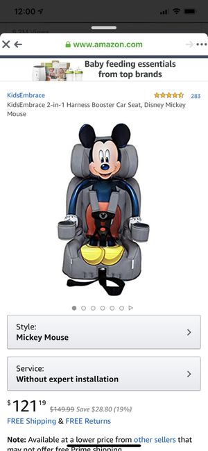 Car seat for Sale in Ocean Shores, WA