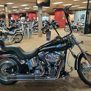 2003 Harley-Davidson Softail Deuce Anniv. Edition for Sale in Euless, TX