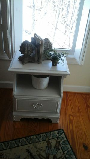 nightstand for Sale in Tryon, NC