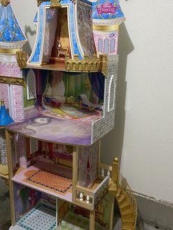 Princess Castle for Sale in Vancouver,  WA