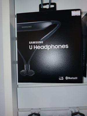 Samsung U Headphones for Sale in Blytheville, AR