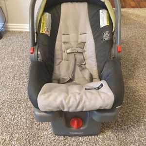 Graco Infant/Baby Car Seat for Sale in Plano, TX