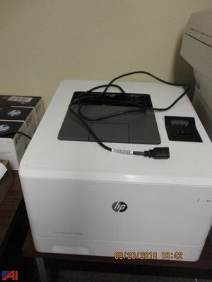 HP M452dn Color Laser Printer for Sale in Riverside, CA