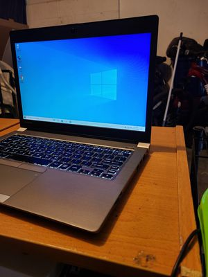 Toshiba portege 13.3 inch laptop(check out my page for more laptops) for Sale in Baldwin Park, CA