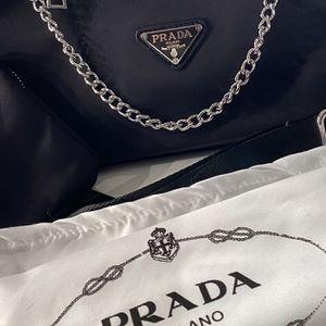 Prada Re Edition Bag 2005 for Sale in Little Falls, NJ