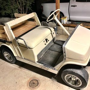 Yamaha Gas Golf Cart G2 for Sale in Perris, CA