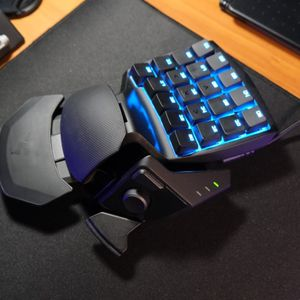 Razer Orbweaver Chroma RGB for Sale in McKinney, TX