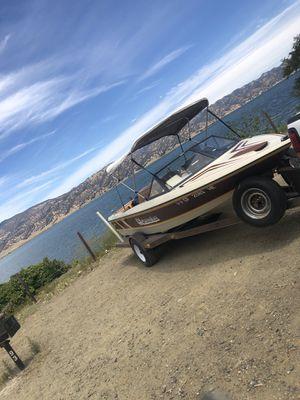 Ski boat for Sale in Hayward, CA