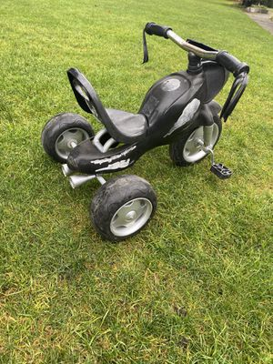 Harley Davidson tricycle for Sale in Spanaway, WA