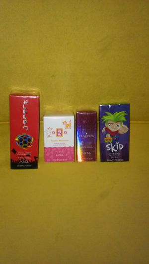 Cologne and perfume for the whole family for Sale in Zolfo Springs, FL