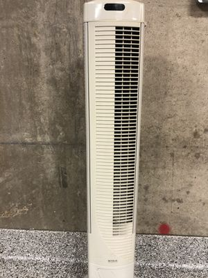 Tower Fan. Oscillating. for Sale in St. Louis, MO