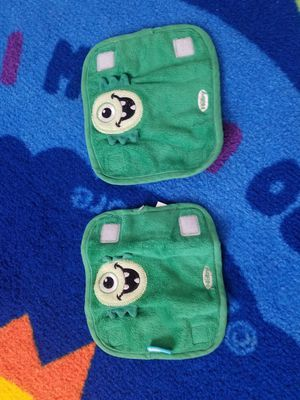 Monster Car seat strap cushions for Sale in Gulf Breeze, FL