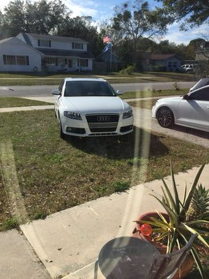 2011 Audi A4 2.0 turbo for Sale in Tampa, FL