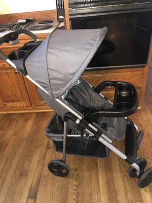 Stroller and car seat for Sale in Hendersonville, TN