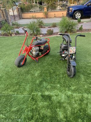 Mini taco bikes for Sale in Riverside, CA