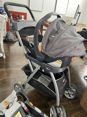 Chicco KeyFit package for Sale in Nashville, TN